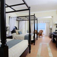 Отель Gran Bahia Principe Jamaica Hotel Ямайка, Ранавей-Бей - отзывы, цены и фото номеров - забронировать отель Gran Bahia Principe Jamaica Hotel онлайн комната для гостей фото 3