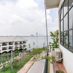 Отель Bandb Today Hanoi Ханой балкон