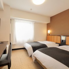 Отель Sun Gifu Hashima Хашима комната для гостей фото 3