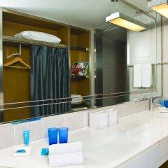 Отель Aloft Beijing, Haidian ванная