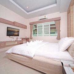 Отель Baan Piam Sanook комната для гостей
