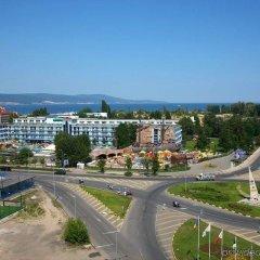 Отель Kotva Болгария, Солнечный берег - отзывы, цены и фото номеров - забронировать отель Kotva онлайн парковка
