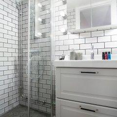 Отель WOW, Föreningsgatan 9 ванная фото 2