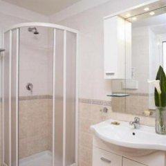 Hotel Priscilla ванная