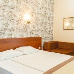 Гостиница Грэйс Кипарис комната для гостей фото 7