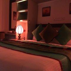 Отель Small House Boutique Guest House Шри-Ланка, Галле - отзывы, цены и фото номеров - забронировать отель Small House Boutique Guest House онлайн комната для гостей