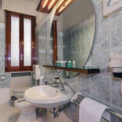 Grand Hotel Elite ванная фото 4