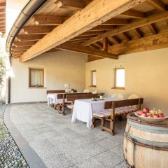 Отель Weingut Donà Аппиано-сулла-Страда-дель-Вино фото 4