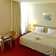 Отель B4 Park Nice Ницца комната для гостей фото 5