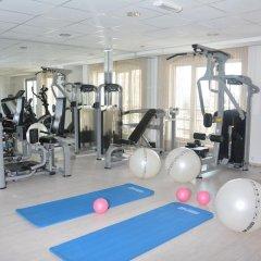 Ahsaray Hotel фитнесс-зал