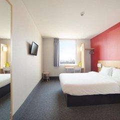 Отель B&B Wrocław Centrum Польша, Вроцлав - 1 отзыв об отеле, цены и фото номеров - забронировать отель B&B Wrocław Centrum онлайн комната для гостей фото 4