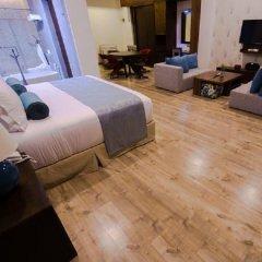 Отель Club Waskaduwa Beach Resort & Spa сауна