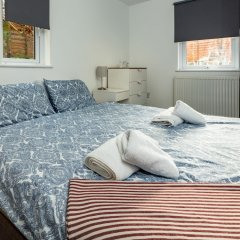 Отель Clyde Road - Brighton - Guest Homes Великобритания, Брайтон - отзывы, цены и фото номеров - забронировать отель Clyde Road - Brighton - Guest Homes онлайн с домашними животными