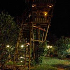 Kibala Hotel гостиничный бар