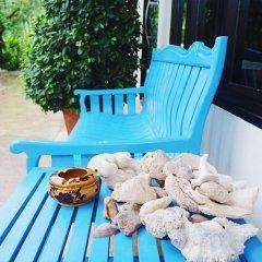 Отель Lanta Mermaid Boutique House Ланта помещение для мероприятий