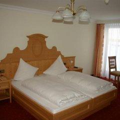 Отель Ferienhotel Fuchs Австрия, Зёлль - отзывы, цены и фото номеров - забронировать отель Ferienhotel Fuchs онлайн комната для гостей