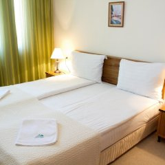 Отель St. Ivan Rilski Hotel & Apartments Болгария, Банско - отзывы, цены и фото номеров - забронировать отель St. Ivan Rilski Hotel & Apartments онлайн комната для гостей фото 2