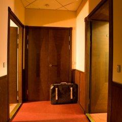 Гостиница Эрмитаж сейф в номере