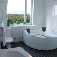 Отель Liljeholmens Stadshotell Стокгольм ванная фото 2