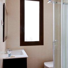 Отель Milà Apartamentos Barcelona ванная фото 2