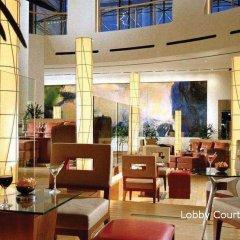 Отель Swissotel The Stamford интерьер отеля фото 3