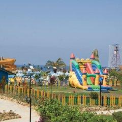 Отель Pemar Beach Resort - All Inclusive бассейн фото 3
