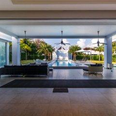Отель Gatsby Rawai Villa интерьер отеля фото 3