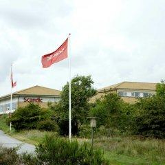 Отель Scandic Aalborg Øst фото 5