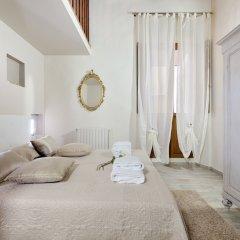 Отель Santa Croce Cathedral Италия, Флоренция - отзывы, цены и фото номеров - забронировать отель Santa Croce Cathedral онлайн комната для гостей фото 5