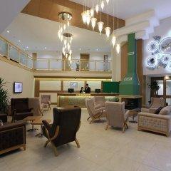 Kaçkar Resort Hotel интерьер отеля фото 2