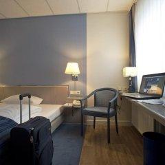 Отель Novalis Dresden Германия, Дрезден - 4 отзыва об отеле, цены и фото номеров - забронировать отель Novalis Dresden онлайн удобства в номере фото 2
