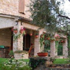 Отель Bed & Breakfast La Casa Delle Rondini Стаффоло фото 7