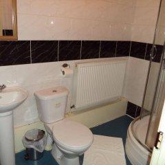 Hartley Hotel ванная фото 2