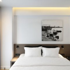 Отель Poseidon Athens Греция, Афины - 2 отзыва об отеле, цены и фото номеров - забронировать отель Poseidon Athens онлайн фото 7