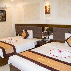 Отель Sun & Sea Hotel Вьетнам, Нячанг - отзывы, цены и фото номеров - забронировать отель Sun & Sea Hotel онлайн комната для гостей фото 5
