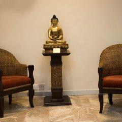 Отель Shangri La Hotel Непал, Катманду - отзывы, цены и фото номеров - забронировать отель Shangri La Hotel онлайн сауна