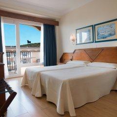 Отель Monarque Fuengirola Park Испания, Фуэнхирола - 2 отзыва об отеле, цены и фото номеров - забронировать отель Monarque Fuengirola Park онлайн комната для гостей фото 2
