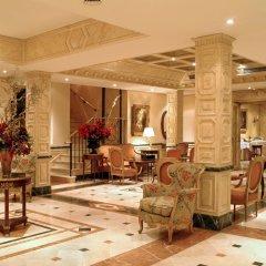 Отель Relais&Chateaux Orfila Мадрид интерьер отеля фото 2