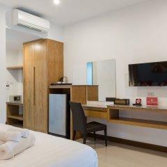 Отель ZEN Rooms Takua Thung Road Таиланд, Пхукет - отзывы, цены и фото номеров - забронировать отель ZEN Rooms Takua Thung Road онлайн
