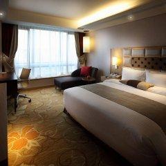 Koreana Hotel комната для гостей фото 2