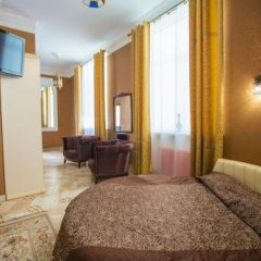 Бутик-отель Зодиак комната для гостей фото 8