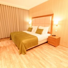 Hotel Baia De Monte Gordo сейф в номере