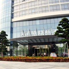 Отель LVGEM Hotel Китай, Шэньчжэнь - отзывы, цены и фото номеров - забронировать отель LVGEM Hotel онлайн фото 3