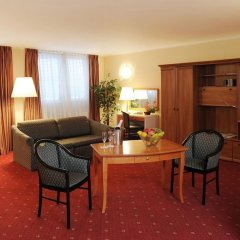 Atlas City Hotel удобства в номере фото 2