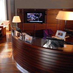 Отель Sheraton Diana Majestic, Milan удобства в номере фото 2