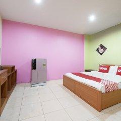 Отель OYO 506 Inter Place Таиланд, Паттайя - отзывы, цены и фото номеров - забронировать отель OYO 506 Inter Place онлайн комната для гостей фото 2