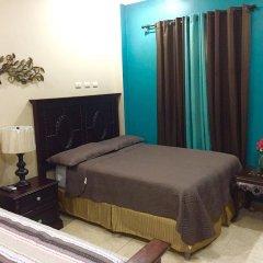 Отель Refugio de la Montaña-Bed and Breakfast комната для гостей