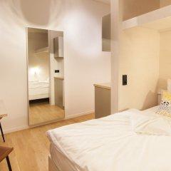 Отель Room For Rent Унтерхахинг фото 23