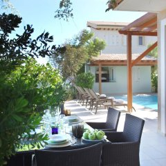 Отель Artisan Resort Кипр, Протарас - отзывы, цены и фото номеров - забронировать отель Artisan Resort онлайн фото 8