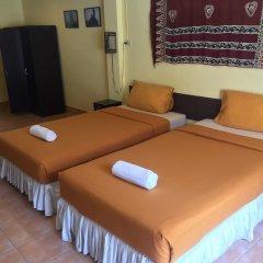 Апартаменты Nin Apartments Karon Beach комната для гостей фото 5